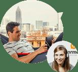 Online German individual course